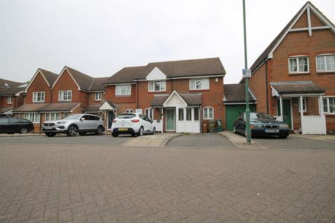 2 bedroom terraced house for sale - Caraway Place, Wallington