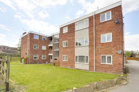 2 bedroom flat for sale - Abbotsbury Close, Rise Park, Nottinghamshire, NG5 5BX