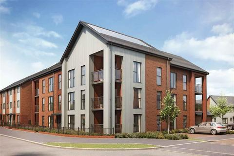 2 bedroom apartment for sale - Hawfinch House - Plot 19 at Woodlands Chase at Whiteley Meadows, Whiteley Way PO15