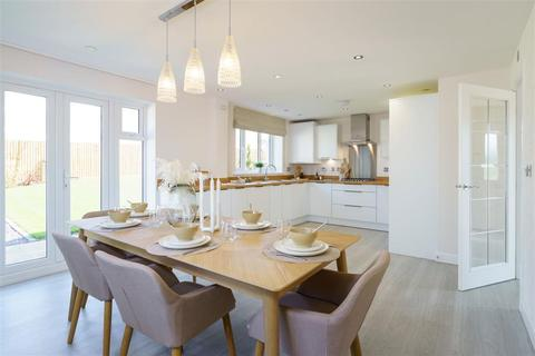 4 bedroom detached house for sale - The Fakenham - Plot 70 at Clare Garden Village, Off Llantwit Major Road CF71