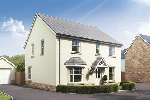 4 bedroom detached house for sale - The Shelford - Plot 76 at Clare Garden Village, Off Llantwit Major Road CF71