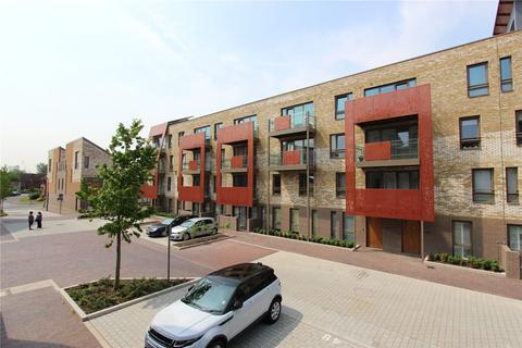 2 bedroom apartment to rent - Blondin Way, London, SE16