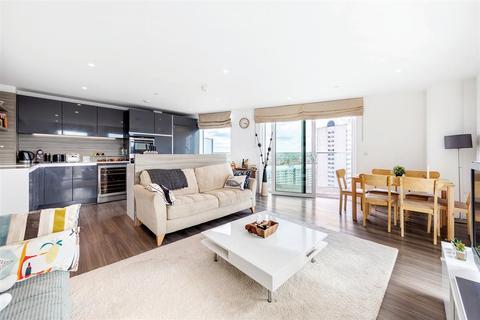 2 bedroom flat for sale - Buckhold Road, SW18