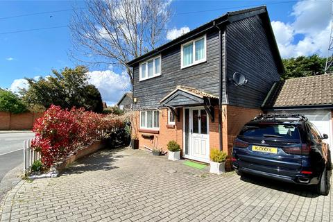 3 bedroom link detached house for sale - Ilfracombe Way, Lower Earley, Reading, Berkshire, RG6