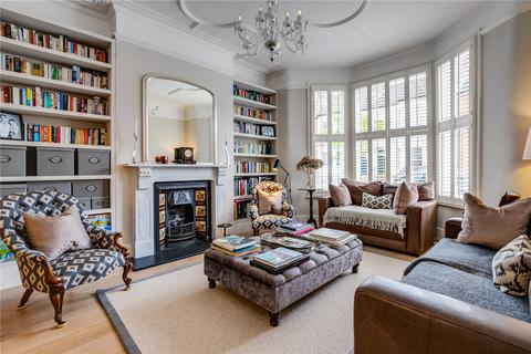 5 bedroom terraced house for sale - Brandreth Road, SW17