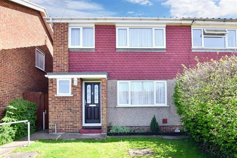 3 bedroom semi-detached house for sale - Raleigh Way, Halfway, Sheerness, Kent