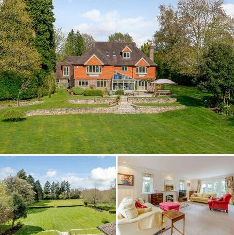 7 bedroom detached house for sale - Bramshott, Liphook, Hampshire