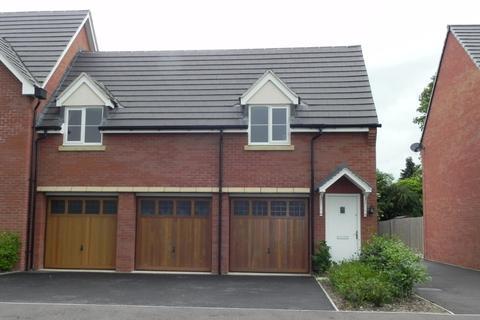 2 bedroom detached house to rent - Appleyard Close, Uckington, GL51