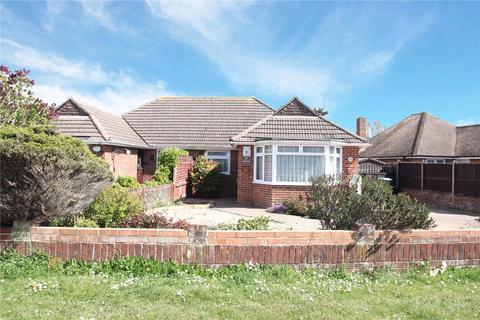 3 bedroom bungalow for sale - The Crescent, Rustington, Littlehampton, BN16