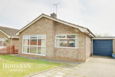 3 bedroom detached bungalow for sale - Glemsford Road, Lowestoft
