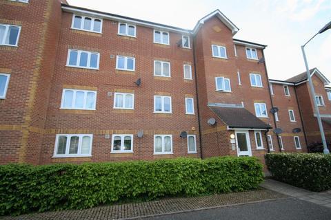 1 bedroom flat to rent - Armoury Road, Lewisham , SE8 4LA