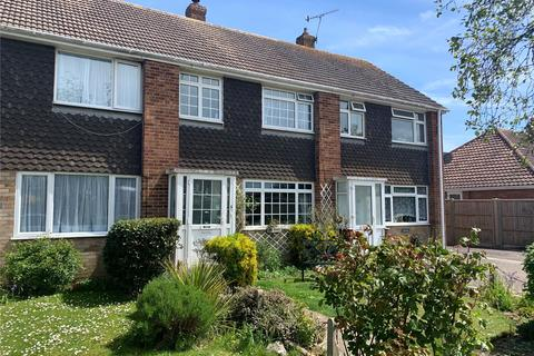 2 bedroom terraced house for sale - Milton Avenue, Rustington, Littlehampton, BN16