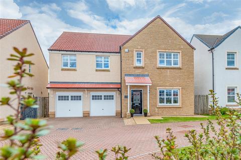 5 bedroom detached house for sale - Rowling Crescent, Larbert
