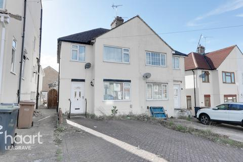 3 bedroom semi-detached house for sale - Leicester Road, Luton