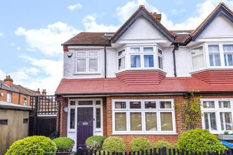 3 bedroom detached house for sale - Estella Avenue, New Malden