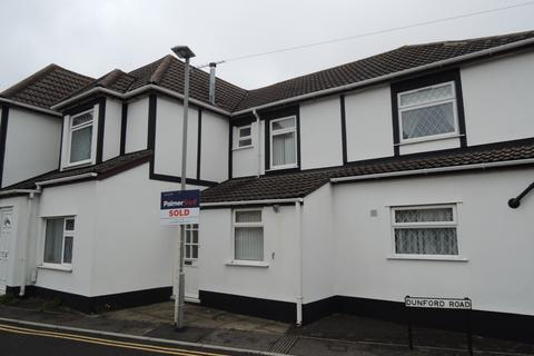 2 bedroom terraced house to rent - 44 Dunford Road, Parkstone, Poole BH12