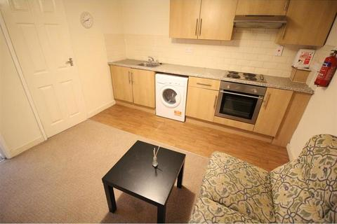 1 bedroom flat to rent - Flora Street, Cathays, Cardiff