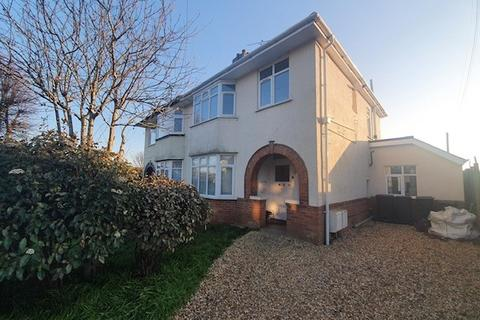 1 bedroom flat for sale - Warnford Road, Bournemouth, Bournemouth BH6