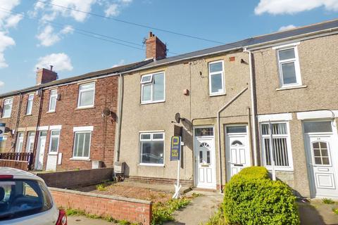 2 bedroom ground floor flat for sale - Seaton Avenue, Bedlington, Northumberland, NE22 5AY