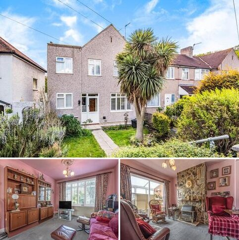 3 bedroom end of terrace house for sale - Glendown Road London SE2