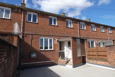 3 bedroom terraced house to rent - The Parade, Tukes Avenue, Gosport, PO13