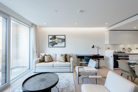 1 bedroom apartment to rent - Garrett Mansions, 287 Edgware Road, London, Greater London, W2