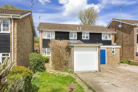 3 bedroom semi-detached house for sale - Rother Close, Storrington, RH20