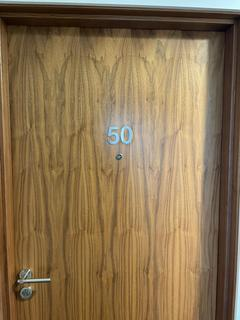 1 bedroom apartment to rent - Apt 50, 60 Sheepcote Street, The Bank Tower 1 , Birmingham B16