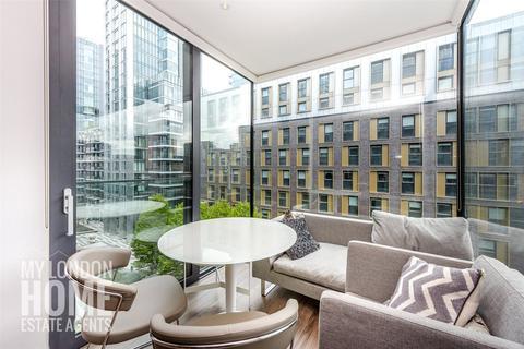 1 bedroom apartment for sale - Cashmere House, Goodmans Fields, Leman Street, E1