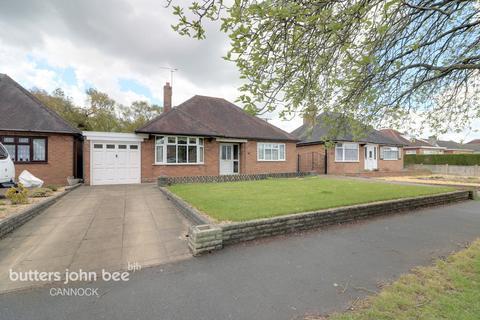 2 bedroom detached bungalow for sale - Wood Lane, Wedges Mills