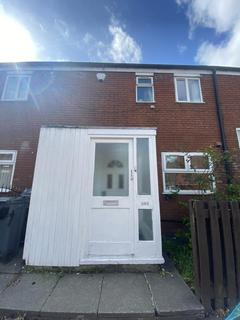 3 bedroom terraced house to rent - Claremont Road, Rusholme, Manchester, M14