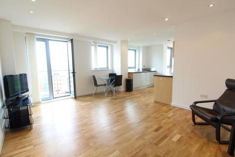 2 bedroom apartment for sale - SANTORINI, GOTTS ROAD, LEEDS, LS12 1DP