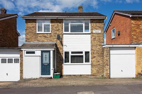 3 bedroom detached house for sale - Orchard Grove, Cowplain, PO8 8TP