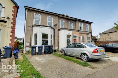 2 bedroom flat for sale - Beulah Crescent, Thornton Heath