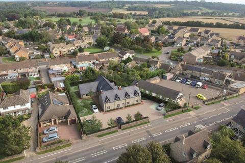 1 bedroom maisonette for sale - Plot 3, Stonemason's Court, Witney Road, Long Hanborough, Oxfordshire