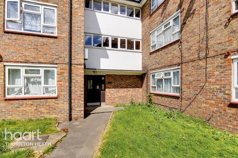1 bedroom flat for sale - Brigstock Road, Thornton Heath