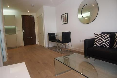 1 bedroom apartment to rent - Ottley Drive London SE3