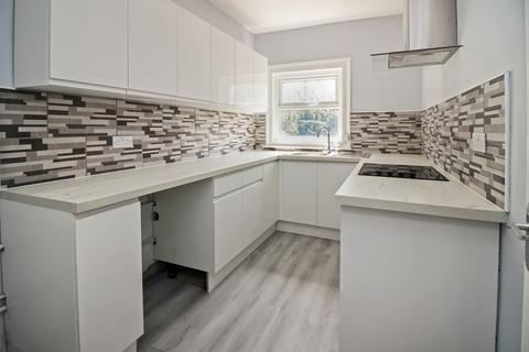 2 bedroom flat for sale - BROADMEAD ROAD,, FOLKESTONE, KENT, CT19 5AR