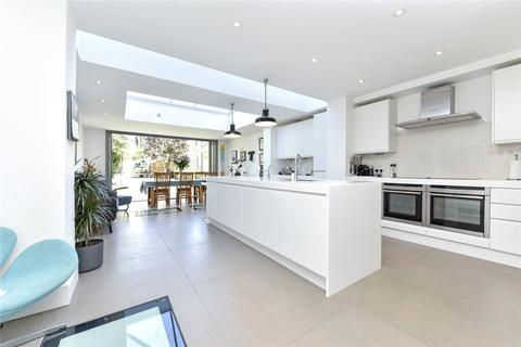 5 bedroom terraced house for sale - Calbourne Road, SW12