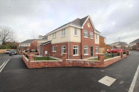 2 bedroom flat to rent - 22, Elderburn Road, M22 9BD