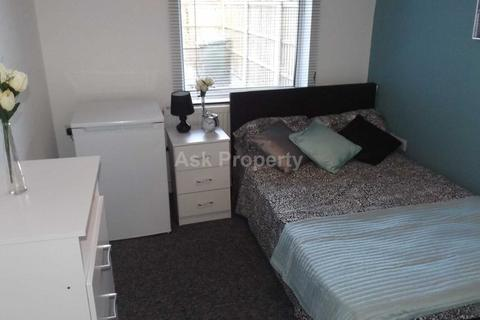 1 bedroom in a house share to rent - George Street, Mansfield