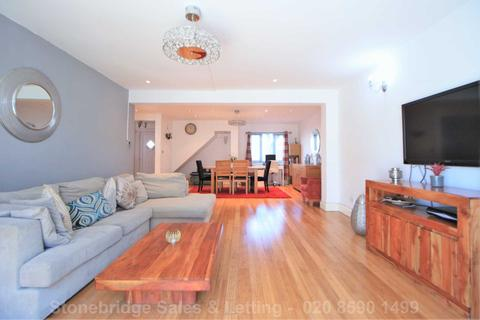 4 bedroom terraced house for sale - Folkestone Road, East Ham, E6