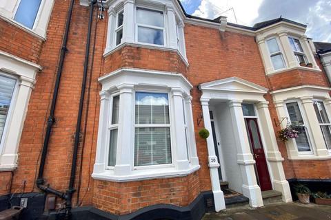3 bedroom terraced house for sale - Derby Road, Abington, Northampton NN1 4JS