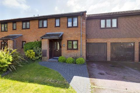 3 bedroom terraced house for sale - Whitehall, Christchurch, BH23