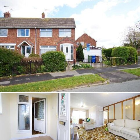 3 bedroom end of terrace house for sale - Galfrid Road, Bilton, Hull, HU11
