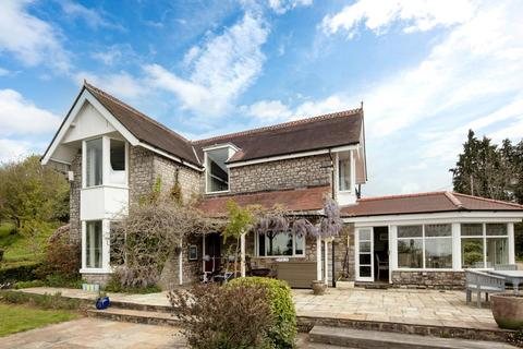 4 bedroom farm house for sale - Boughspring, Chepstow, Gloucestershire, NP16