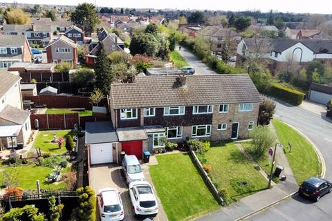 4 bedroom semi-detached house for sale - Hag Hill Rise, Taplow