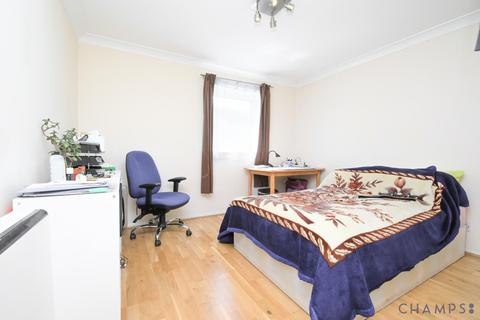 2 bedroom flat to rent - Campania Building, 1 Jardine Road, London, E1W