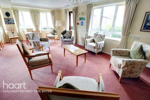 1 bedroom apartment for sale - Maldon Road, Colchester
