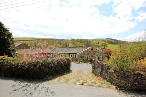 3 bedroom detached bungalow for sale - The Croft, The Fold, Lothersdale,